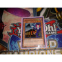 Yugi-oh Tour Bus From The Underworld Secreta Carta Nueva