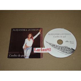 Alejandra Guzman Cambio De Piel 1996 Bmg Cd