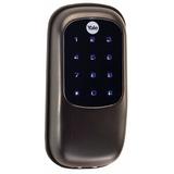 Yale Cerradura Acceso Con Clave Tactil