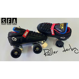 Patines Completos Roller Derby
