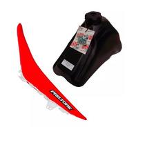 Kit Crf Adaptavel Xr200 Xr 200 Tornado Bros Nx200 Nx Xlx 250