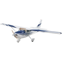 Avion Top Flite Cessna 182 Skylane Gold Ed Arf