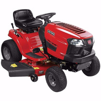 Mini Tractor Crafstman 17,5hp 42 Caja Automatica Maxitools