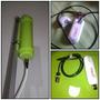 Modem 3g + Antena Externa Kit Completo Para Internet Rural.