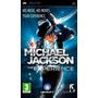 Michael Jackson The Experience Psp Nuevo Cerrado