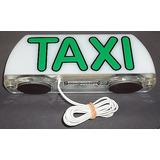 Bigorrilho De Taxi