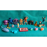 Kinder Disney Looney Tunes Lote