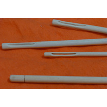 Baqueta Artesanal Para Limpieza De Flauta Traversa
