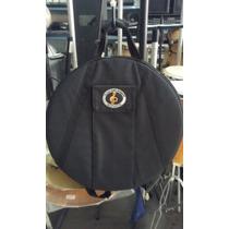 Capa Case Bag Para Pratos Com Separação Todo Acolchoada