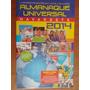 Libro Almanaque Universal Navarrete 2014