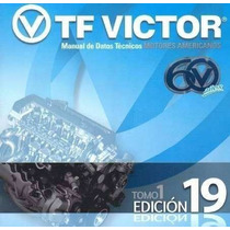 Manual Tf Victor Ed. 19