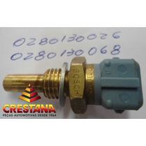 Sensor Temperatura Agua Montana 1.4 8v Econoflex 0280130026