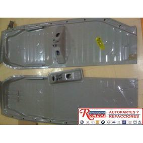 Pisos Para Vocho Bocho Volkswagen Sedan Cal 18