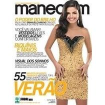 Revista Manequim 604