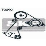 Kit De Distribución Skf Renault Kangoo / Clio / Express 1.9d
