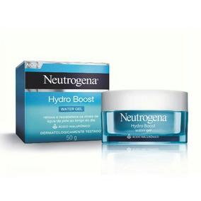 Hidratante Facial Neutrogena Hydro Boost Water Gel 50g