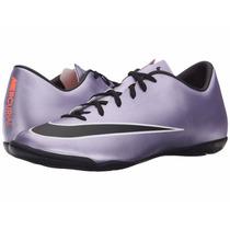Nike Mercurial Victory V Ic Suela Lisa Nuevos Sólo Talla 29
