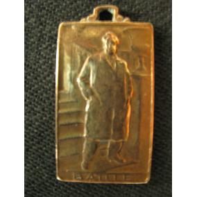 Medalla Antigua Jose Batlle Y Ordoñez Año 1929
