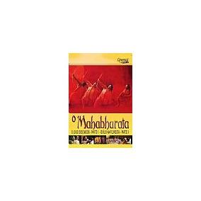 O Mahabharata: 1- O Jogo Dos Dados 2- Exílio Na Floresta
