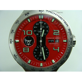 Porsche Desing Chronograph P´6340 Swiss Made