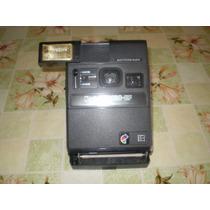 Camara Kodak 160-ef, Instant Camera ,made In Usa
