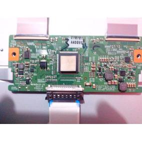T-con Tv Lg Lcd 32lk450 32/47 V5_60hz 6870c-0318b Ver 0.7