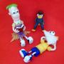 Adornos Torta Phineas Y Ferb 1 Y 2 D En Porcelana Fria