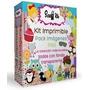 Kit Imagenes Decoupage Manualidades Fondos Empresarial