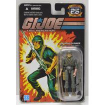 # Gi.joe 25th Sgt. Rock N Roll Arma Pesada Comandos Em Ação