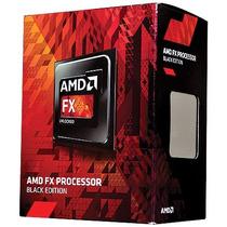 Processador Am3+ Fx-6300 - Hexa Core 3.5/4.1 Ghz 6mb + 8mb