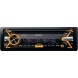 Autoestereo Sony Mex-n5100bt Cd Mp3 Usb Bluetoot
