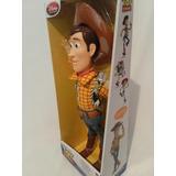 Woody Toy Story Talking Vaquero Figura Muñeco Disney