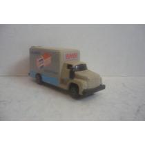 Camion Bimbo - Camioncito D Reparto - Juguete Antiguo Escala