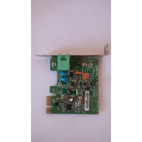 Conexant Cx-9z-nr0134-00 Low Profile 56 Kbps Pcie Modem