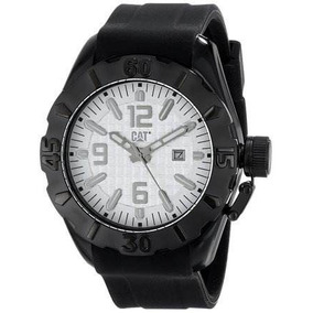 Reloj Caterpillar Cat Negro