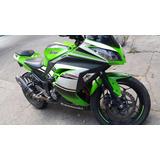 Sliders Protector De Moto Yamaha R3 Y Kawasaki Ninja 300