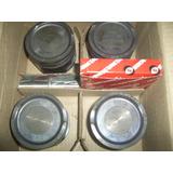 Subconjunto-pistones Fiat Uno-palio 1.3 Mpi Std/0.6 (power)