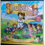 Jesús Nos Cuenta Las Parábolas Del Evangelio