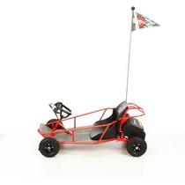 Go Kart Razor Electrico 24 Voltios Montable Todo Terreno