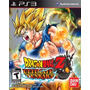Dragonball Z Ultimate Tenkaichi Ps3 Fisico Nuevo Xstation
