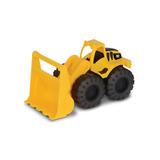 Pala Mecanica Cat Caterpillar Con Movimiento 18cm Intek