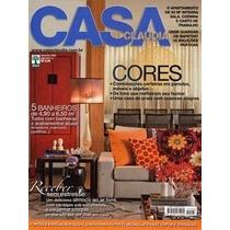 Revista Casa Claudia - 12