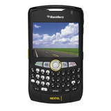 Celular Blackberry Curve 8350i Más Memoria Micro Sd 2gb