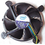 Disipadores De Calor Para Socket 775 /nucleo De Aluminio