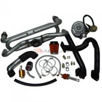 Kit Turbo Vw Fusca 1600 Carb. Simples - Cód.2011