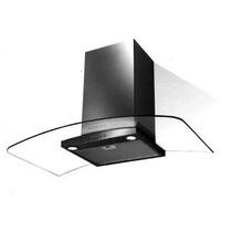 Campana Cocina Extractor Ray Spar Franke Acero-vidrio 90cm