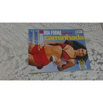 Revista Boa Forma Especial Caminhada