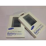 Bateria Samsung Galaxy Note 4 N910 3220 Mah Caja Original
