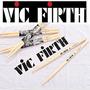 Baquetas Vic Firth 5a, 5an, 5b, 5bn