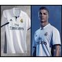 Camisetas Real Madrid -3 Modelos- Adidas Originales